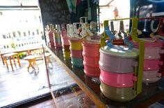 Khlong Bang Luang: Day trip from Bangkok, Puppets and Shopping