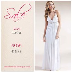Forever Unique Noreen Ivory Prom Dress  #sale #feathersboutique #liverpool #love #fashion #fashionista #style #stylist #clothes #clothing #ootd #fbloggers #bbloggers #bloggers #blogging #blog #picoftheday #photooftheday #outfit #foreverunique #dress #races #aintree #ladiesday #prom