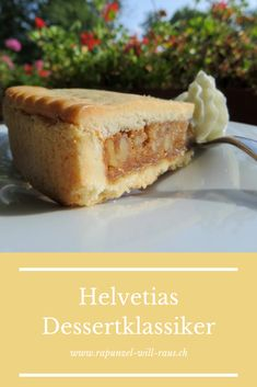 Die beliebtesten Desserts der Schweiz. Dessert, Popular Recipes, Cornbread, Make It Yourself, Dishes, Chocolate, Eat, Ethnic Recipes, Organic Matter