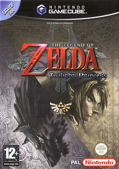 Never forget the true, non-mirrored version of Twilight Princess is on Gamecube!