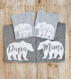 Wild One Svg Family Shirts Svg Bundle First Birthday Svg