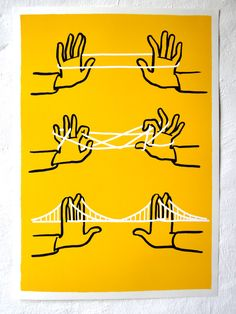 @abstractsunday untangles the Golden Gate
