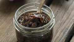 Lynne's Slow and Easy Savory Onion Jam