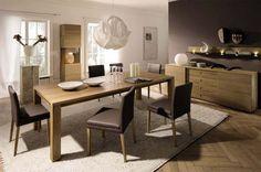 10 Dining Room Decorating Ideas from Hulsta