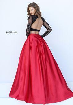 Sherri Hill 50357