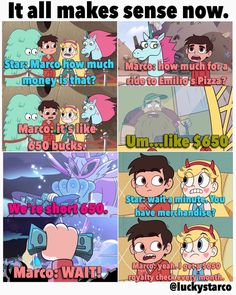 "231 Likes, 12 Comments - Starco (Lucky Star Ranch) on Instagram: ""The mystery is solved, muchachos """