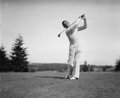 clark gable golf - Google Search