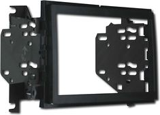 Metra - Installation Kit for 2009 Ford F-150 XL Vehicles - Black