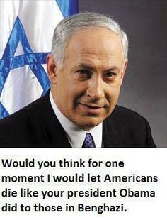 This is a man that has worked with real American presidents, not phony presidents. He knows the phony president is against America, her allies and Israel. He has our nation as a whole on his mind and will not let the phony president destroy his country as he is destroying our country!!!
