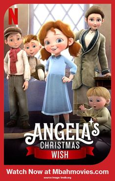 Animation Movies to Watch List. No signup Watch Angela's Christmas Wish Online Full Movie 2020 For Free. A determined Angela makes a... #moviestowatchlist #Animationmovies #getridofboring Tv Series To Watch, Movies To Watch, Christmas Movies, Christmas Wishes, Les Trois Rois Mages, Effie Gray, Les Moomins, Wish Online, Movies