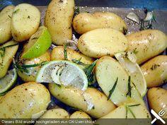 Toskana - Kartoffeln