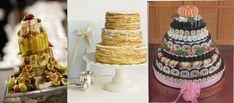 Unusual cakes!