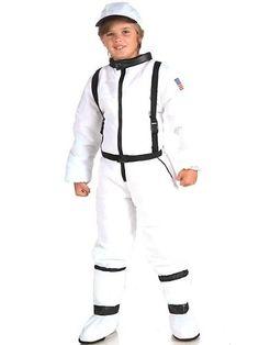 Top 5 Astronaut Costumes For Kids - Top Halloween Costumes