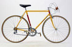 Cinelli SC Leggerissimo (1977) on Bike Showcase