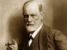 Sigmund Freud • Nessun mortale sa mantenere un segreto: se le sue labbra sono serrate parlerà con la punta delle dita, il suo tradirsi trasuderà da ogni poro.