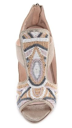 e8ada7f72b15c 19 Best Sandals images   Beaded shoes, Shoes sandals, Beads