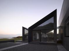 House at Goleen, Ireland by Níall McLaughlin Architects