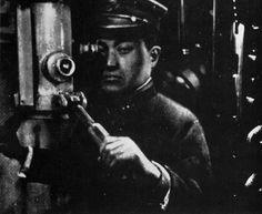 World War II in Pictures: Manhattan Project
