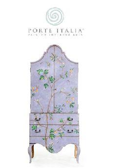 Our Pesaro Secretary - PORTE ITALIA INTERIORS