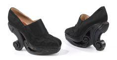 Steven Arpad - Shoe Design, 1939 | Retronaut