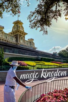 Magic Kingdom reopened on July 11, 2020, following a nearly 4-month closure. Should you visit now or wait until 2021- we're sharing our thoughts! #disney #familytravel #magickingdom #disneyreopening Disney On A Budget, Disney World Planning, Disney Tips, Disney Magic, Family Vacations, Best Vacations, Disney Vacations, Disney Travel, Disney Cruise
