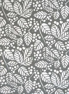 Visually Represents Green Tea In A Pattern