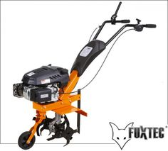 Motosapa FUXTEC AF140