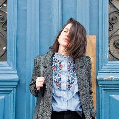52.7 тыс. подписчиков, 568 подписок, 2,216 публикаций — посмотрите в Instagram фото и видео Parisian Lifestyle Blogger (@latelierdal)