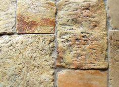 reclaimed stone floors from Jerusalem