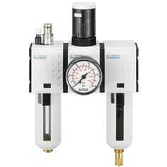 Why simplicity is key for pneumatic control automation system design and component selection