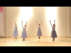 How great is our God 위대하신 주  예향워십댄스TV  YEHYANG WORSHIP DANCE - YouTube