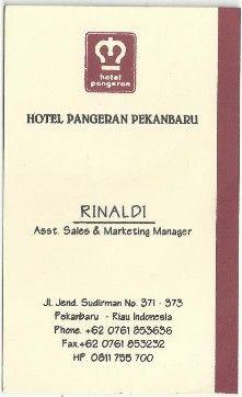 13 Gambar Kartu Nama Hotel Terbaik Kartu Dan Pangeran