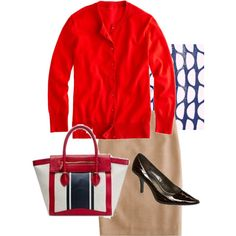 OOTD 5/25/2012, created by vweldon on Polyvore