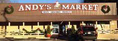 Andy's Market - Clayton, GA #georgia #ClaytonGA #shoplocal #localGA