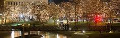 Photos: Omaha's Holiday Lights Festival begins - Omaha.com: Viewfinder