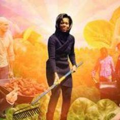 The Great FLOTUS Food Fight sydneys.news