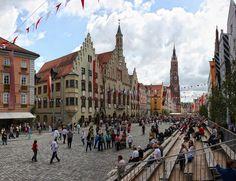 Landshut Germany