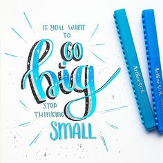 37 Brush Letter Quotes to Practice With - Happily Ever After, Etc. Calligraphy Quotes Doodles, Brush Lettering Quotes, Hand Lettering Alphabet, Doodle Lettering, Creative Lettering, Calligraphy Letters, Lettering Ideas, Decorative Lettering, Learn Calligraphy