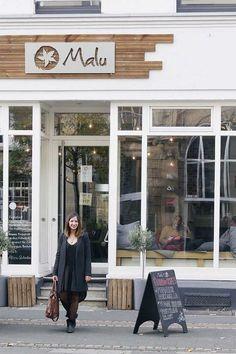 Café Malu Düsseldorf – Glutenfreies Frühstück und Mama-Café