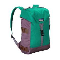 Patagonia Kids\' Bonsai Pack 14L - Emerald EMRD
