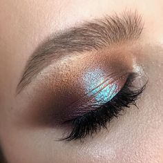 eye makeup inspiration // pinterest @softcoffee