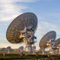 When infomercials arrive from another galaxy, the Very Large Array will hear them first. Its 27 giant dishes pivot in unison as they track noise from distant space. Moon Map, New Mexico Homes, Wild Spirit, Land Of Enchantment, Texas History, Ghost Towns, Looks Cool, Walking Tour, Some Pictures
