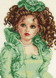 Cross Stitch Designs, Cross Stitch Patterns, Cross Stitching, Cross Stitch Embroidery, Stitch Doll, Christmas Embroidery Patterns, Scenery Pictures, Cross Stitch For Kids, Beaded Cross