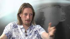Der komplizierte Frieden - Lars Mährholz im Gespräch mit Frank Höfer (Nu...