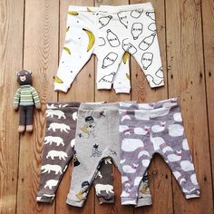 FABRIK handmade: Verslavende babybroekskes...