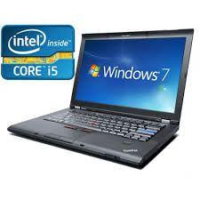 Lenovo ThinkPad T510 2530 MHZ 8 GB 1 TB CON GARANZIA 180 GIORNI