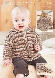 Knitting Patterns For Babies Babies Clothes And Great