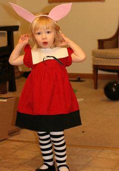 DIY Olivia the pig book character costume .whithershalligo.com  sc 1 st  Pinterest & http://images.halloweencostumes.com/products/9623/1-2/toddler-olivia ...