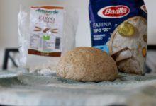 Pasta brisè all'olio d'oliva (Vegan)