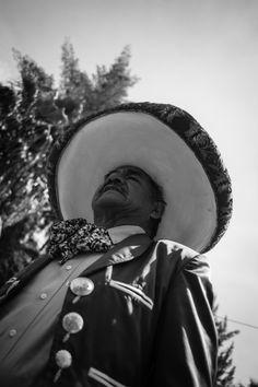 Mariachi at Xochimilco, Mexico City